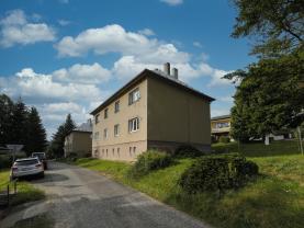 Prodej bytu 3+kk, 65 m², Plasy, ul. Topolová