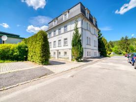 Prodej vily, 616 m², Mariánské Lázně, ul. Palackého