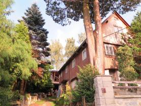 Prodej rodinného domu, 925 m², Chrastava, ul. Liberecká
