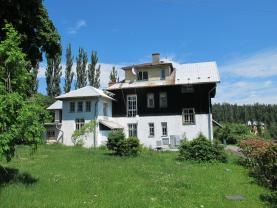Prodej komerční nemovitosti, 3000 m², Město Albrechtice