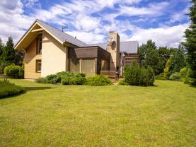Prodej, rodinný dům, 334 m², Čeladná
