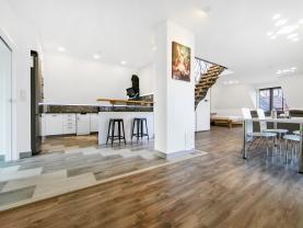 Prodej nájemního domu, 368 m², Zdice, ul. Palackého náměstí