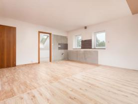 Prodej, rodinný dům, 1110 m², Břidličná, ul. Lesy