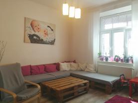 Prodej, byt 2+1, 63 m², Bohumín, ul. 9. května