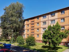 Pronájem bytu 2+1, 56 m², Český Těšín, ul. Úvoz