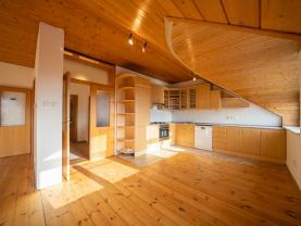 Prodej bytu 4+kk, 128 m², Rohatec, ul. U Zastávky