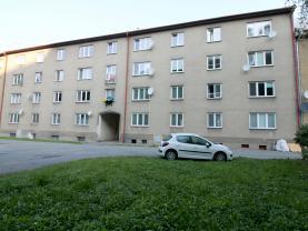 Prodej bytu 3+1, 63 m², Fulnek, ul. Masarykova