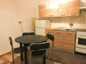 Pronájem bytu 1+1, 50 m², Nivnice, ul. Družební