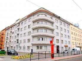 Prodej, byt 1+kk, 31m2, Praha 9, ul. Kolbenova