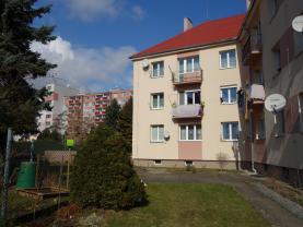 Prodej bytu 2+1, Olomouc, Nové Sady, ul. Špálova