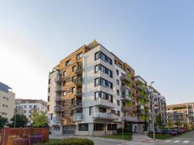 Prodej bytu 4+kk, 114 m², Praha, ul. Makedonská