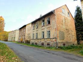 Prodej nájemního domu, 121 m², Rotava, ul. Hornická