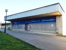 Prodej obchod a služby, 190 m², Stráž pod Ralskem