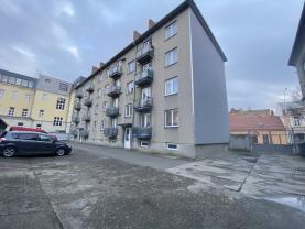 Prodej bytu 3+1, 72 m², Prostějov, ul. Svatoplukova