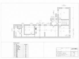 Prodej komerčního objektu + bydlení 183m2 pozemek 444m2