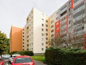 Prodej bytu 3+1, 67 m², Krnov, ul. E. Hakena