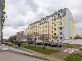 Prodej bytu 2+kk, 55 m2, Praha 4 - Chodov