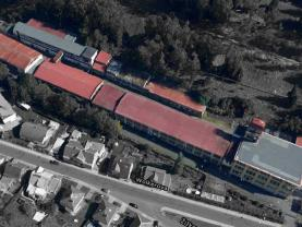 Pronájem výrobních a skladových prostorů, Kraslice
