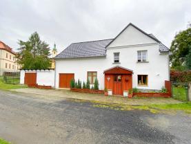 Prodej rodinného domu, 238 m², Úštěk