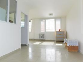 Pronájem bytu 3+1, 67 m², Praha, ul. Jetelová