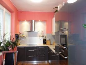 Pronájem bytu 3+kk, 74 m², Litomyšl, ul. 17. listopadu