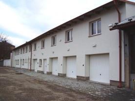 Pronájem kancelářského prostoru, 132 m², Sobotka