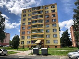 Prodej bytu 3+1, 74 m², Bruntál, ul. Dolní