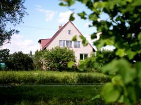 Prodej, rodinný dům, Mažice