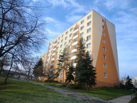 Pronájem, byt 1+1, 36 m², Chomutov, ul. Písečná