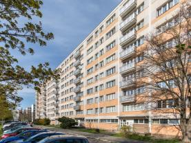 Prodej, byt 3+1, 60 m2, Pardubice - Polabiny