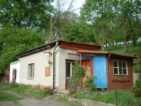 Prodej chaty, 52 m², Valašské Meziříčí