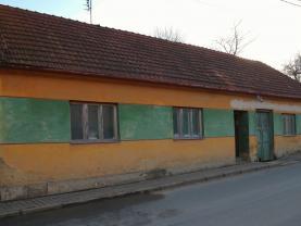 Prodej chalupy, 241 m², Prostřední Poříčí