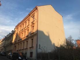 Pronájem bytu 3+1, Jablonec nad Nisou, ul. Svatopluka Čecha