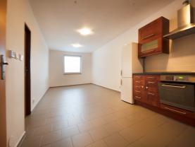 Pronájem bytu 2+kk, 59 m², Zeleneč, ul. Čsl. armády