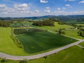 Prodej, pozemek, 22554 m², Malenice