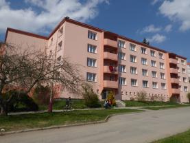 Prodej bytu 3+1, Tábor, ul. Angela Kančeva