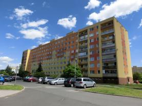 Pronájem, byt 2+kk, Mladá Boleslav, ul. 17. listopadu