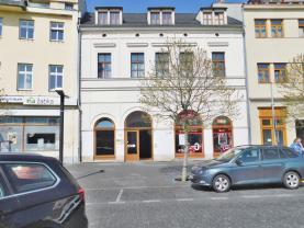 Pronájem, kancelářský prostor, 39 m², Mladá Boleslav