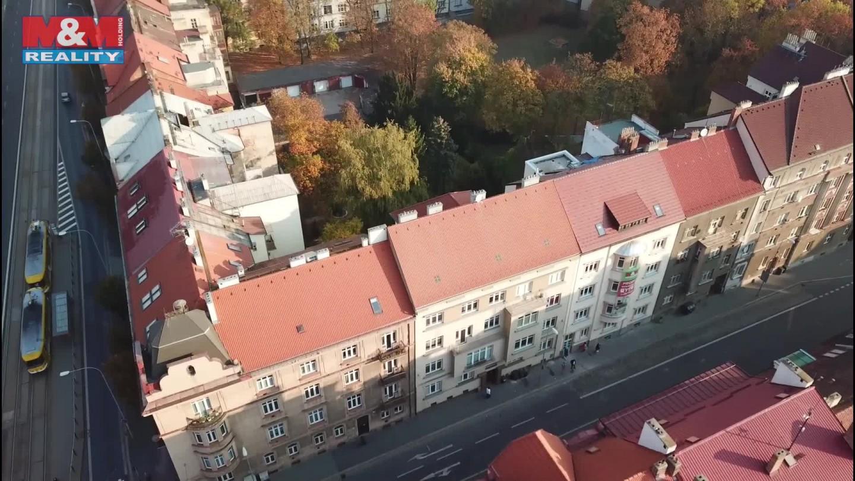 Prodej, nájemní dům, 720 m2, OV, Plzeň, ul. Dobrovského