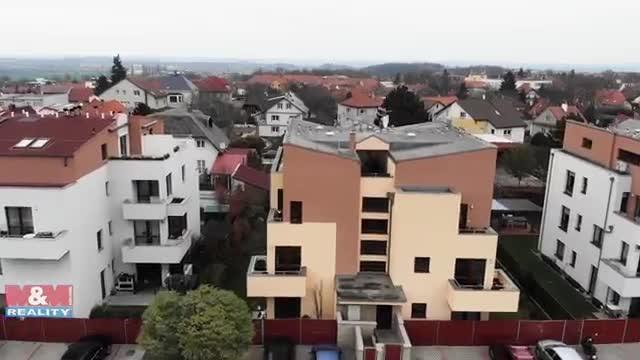 Pronájem, byt 4+kk, 133m2, Horoměřice, ul. Karla IV.