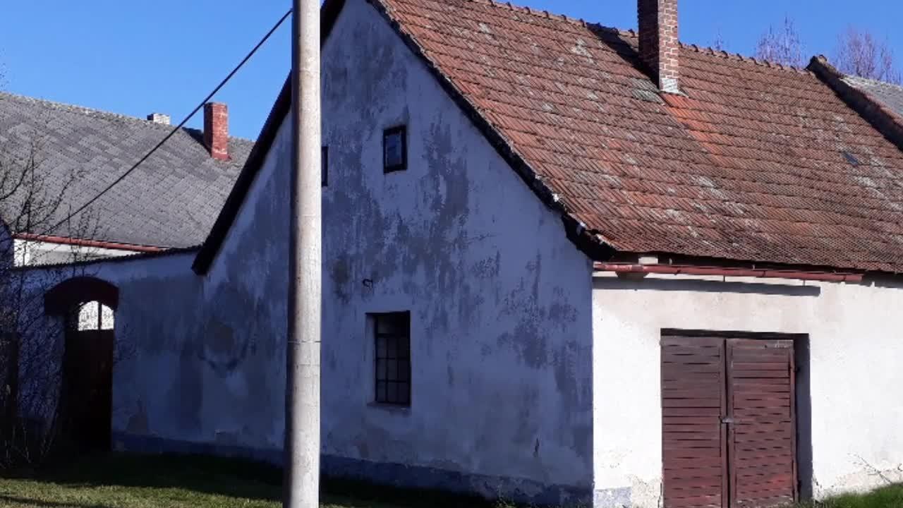 Prodej, chalupa, Nová Ves u Třešti