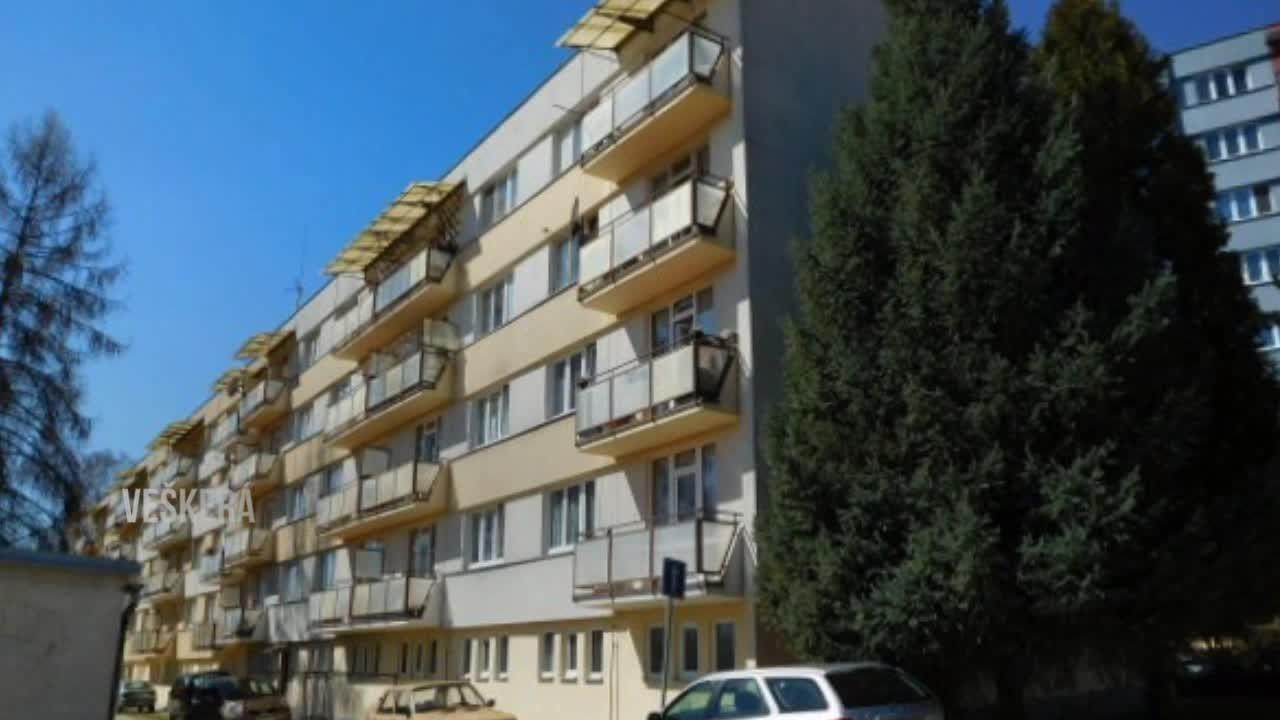 Prodej, byt 3+1, Pelhřimov, ul. 5. května