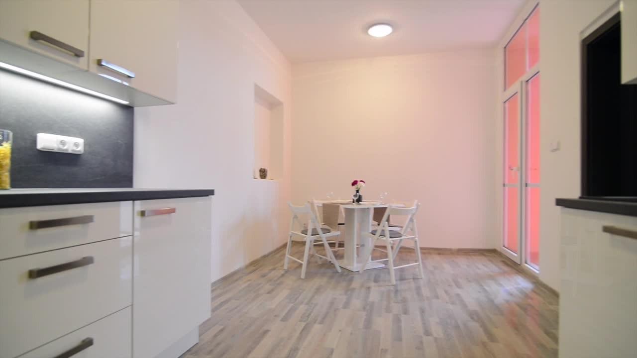 Prodej, byt 2+1, OV, 60 m2, Děčín - Podmokly, ul. Teplická