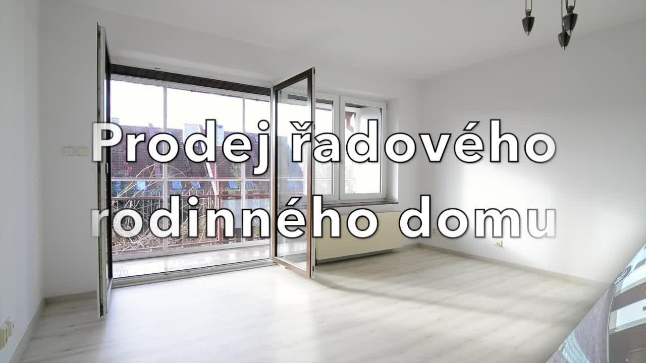 Prodej, rodinný dům, Praha, ul. Na Fialce I
