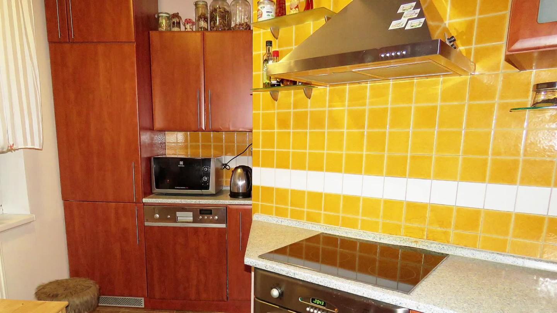 Prodej, byt 4+1, 84 m2, OV, Loučovice