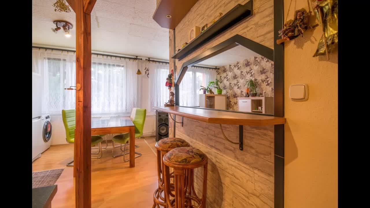 Prodej, byt 3+1, 70 m2, OV, Průhonice, ul. Na Sídlišti III.