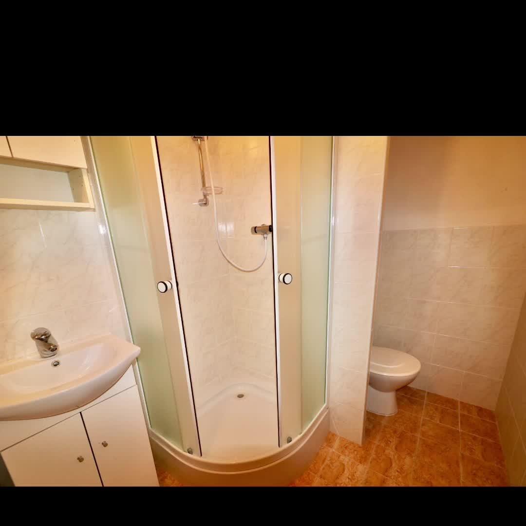 Prodej, byt 1+1, 34 m2, OV, Chomutov, ul. 17. listopadu