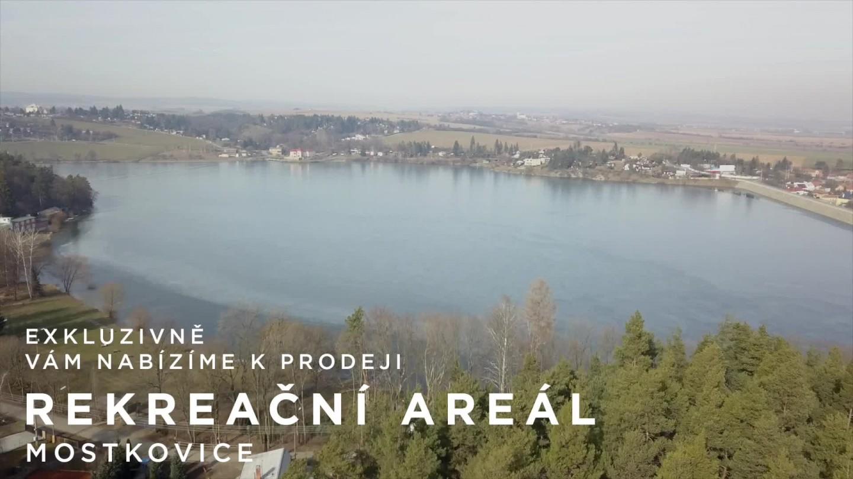 Prodej, chata, rekreační areál, Mostkovice