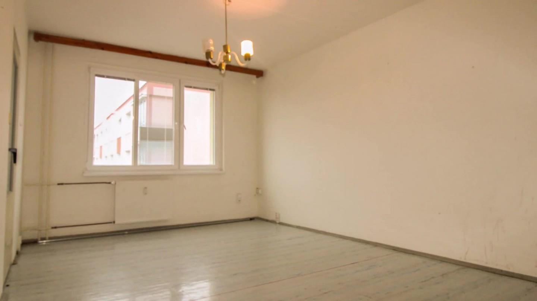 Prodej, byt 2+1, 68 m2, Jesenice, ul. Školní