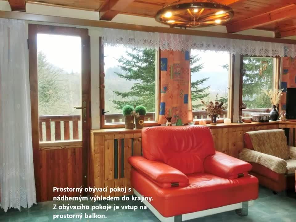 Prodej, chata, 52 m2, Radošov